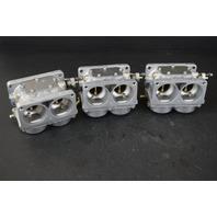 REBUILT! 1978-1985 Mercury Mariner Carburetor Set 7563A4 WH-12 WH12 150 HP V6