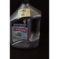 NEW Quicksilver Personal Watercraft PWC 2-Cycle Engine Oil 1 Gallon