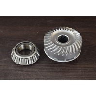 LIKE NEW! 1994-1998 OMC OEM Partial Gear Set 3850940 3.0 L 4.3 L