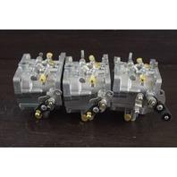 REBUILT! 1992-95 Mercury Carburetor Set WMH-32 WMH32 818650A57 150 HP V6
