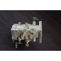 REBUILT! 1977-1984 Chrysler Middle Carburetor F481061-2 WB-21C 85 HP 3 cylinder