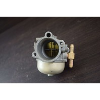 REBUILT! 1991-1995 Force Middle Carburetor 820202 1 WB-108B WB108B 90 HP 3 Cyl