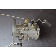 REBUILT! 1989-1990 Force Bottom Carburetor TC-109A TC109A F699061 120 125 HP