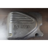 2004-2009 Mercury Optimax Flywheel Cover 880198T 75 80 JET 90 115 HP 3 Cyl 1.5L