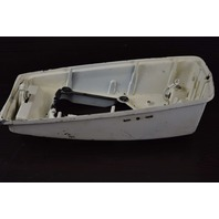 1989-1990 Johnson Evinrude Lower Cowling Cover Bottom Pan C# 335388 6 8 HP