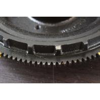 2015 Mercury Flywheel Assembly 8M0057668 150 HP 4 stroke Inline 4