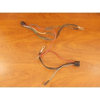 Force Trim & Tilt Wiring Harness 819514A1 1989-05 75 90 120 135 140 150 175 200