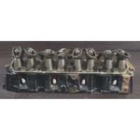 810849 Mercruiser 1990-98 Complete Cylinder Head Assembly 3.0L GM 181 FRESHWATER