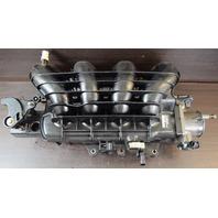 2015 Mercury Intake Manifold & Throttle Body 8M0057685 8M0057684 150 HP 4 stroke