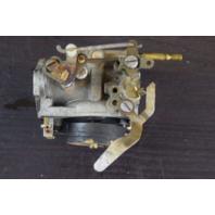 REBUILT! 1979 Johnson Evinrude  Carburetor from 209CR02R C# 324441 20 HP 2 cy