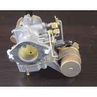 REBUILT! 1971-72 Johnson Evinrude Carburetor w/Solenoid 384530 C# 315082 25 HP