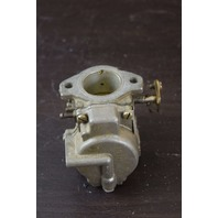 REBUILT! 1983 Johnson Evinrude Middle Carburetor 393547 C# 328568 70 75 HP