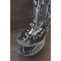 2015 Mercury XL Driveshaft Housing Midsection 8M0057710 150 HP 4 stroke