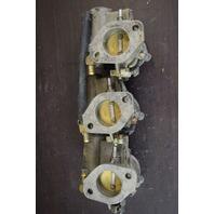 REBUILT! 1979-83 Mercury Carburetor Set WMK-28 7472A1 7472A3 115 HP Inline 6