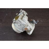 CLEAN! 1970's Mercury  Carburetor Assembly BA2E BA-2E C# 6650 20 HP 2 cyl