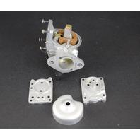 REBUILT! Mercury Bottom Carburetor Assembly WMA-3-3 WMA3-3 50 HP 4 cylinder