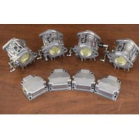 824894T4 824894T5 824894T6 WME-81 Mercury 1994-04 Carburetor Set 125 HP REBUILT