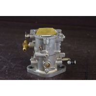 REBUILT! 1989 Force Top Carburetor Assembly F589061-2 TC-100A TC100A 125 HP