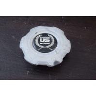 US Marine Gas Cap W/ Emblem