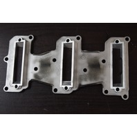1991-1999 Force Adaptor Plate 819735 75 90 HP 3 Cylinder
