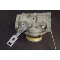 CLEAN! Force Top Carburetor NO BOWL F631061-1 WE-18 WE 18-1 85 HP 3 Cyl