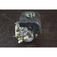 CLEAN! Nissan Tohatsu Carburetor C# F43ABG07 8 HP
