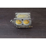 REBUILT! 1978-1988 Mercury Top Carburetor C# 1374-5427 WH-3-1 200 HP V6