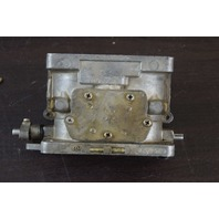 CLEAN! 1976-1989 Mercury Middle Carburetor Body WH-34-2 9242A11 175 HP
