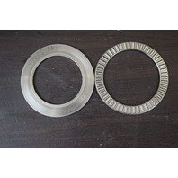 2008 & UP Johnson Evinrude Forward Thrust Washer & Bearing 391473 353039 150 175 200 225 250 300 HP