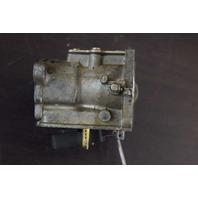 """CLEAN! Johnson Evinrude Carburetor NO BOWL C# 334331 1-1-4"""" Bore V6"""