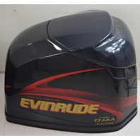 Evinrude FICHT RAM Injection Hood Top Cowl Engine Cover 200 225 250 HP V6