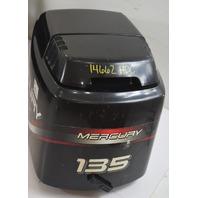 1998-03 Mercury Optimax Top Cowling Cover Hood 852552A3 115 135 150 175 HP 2.5L