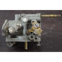 CLEAN! 1971-73 Johnson Top Evinrude Carburetor 384235 C# 318505 50 HP