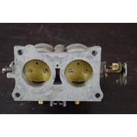 CLEAN! 1978-79 Johnson Evinrude Carburetor 388862 C#323352 115 HP NO BOWL