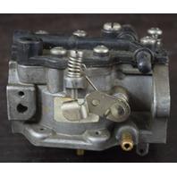 CLEAN! Johnson Evinrude Carburetor NO BOWL C# 340835 & 436762