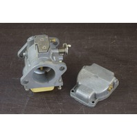REBUILT! 1997-1998 Mercury Top Carburetor WME-68-1 WME68 824902A16 50 HP