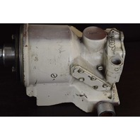 Early OMC Stringer Drive Circa 1968-70 Stamped W/ 90 HP 382459 382340 PARTS ONLY