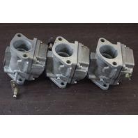 REBUILT! 1991-97 Mercury Carburetor Set 821946A29 WME45 WME-45 50 55 60 HP