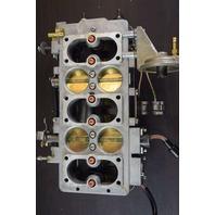 2000-2001 Mercury Fuel Management System 14817A31 14817A23 150 175 200 HP EFI V6