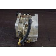 REBUILT! 1989 Mercury Bottom Carburetor 9242A50 WH-48 WH48 135 HP