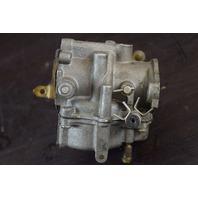 REBUILT! 1970-71 Johnson Evinrude Middle Carburetor 384179 C# 315082 60 HP