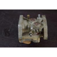 CLEAN! 1980-1983 Mercury Bottom Carburetor 6071A29 WM-11 WM11 70 HP 3 Cyl