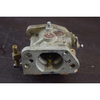 CLEAN! 1980-1983 Mercury Bottom Carburetor 6071A29 WM-11 WM11 70 HP 3 Cyl