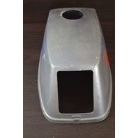 Yamaha 4 HP Hood Top Cowl Cowling Cover