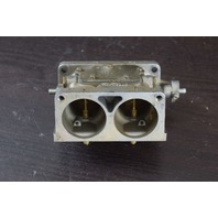 CLEAN! 1976-89 Mercury Bottom Carburetor WH-34-3 9242A12 175 HP