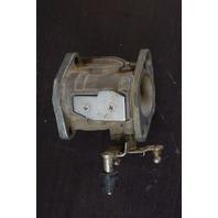 CLEAN! 1994-1998 Mercury Middle Carburetor Body 824902A6 WME-51-2 WME51 115 HP