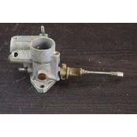 CLEAN! 1963-64 Mercury Top Carburetor KC-1AT KC1AT 1335-1983 100 HP 1000SS