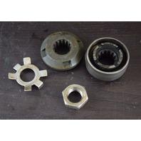 1986-98 Suzuki Prop Hardware 57632-95305 09141-18005 57633-94300 35 40 55 65 HP