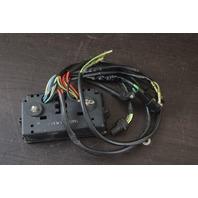 1991-1995 Johnson Evinrude Junction Box & Cover 584181 65 88 90 100 115 HP V4
