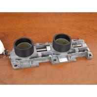 Evinrude Throttle Body Assy Port 1998-2005 75 90 100 115 HP 439158